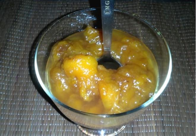 Варенье из персиков — 8 простых рецептов персикового варенья на зиму этап 28