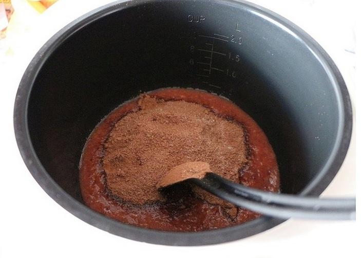 Варенье из сливы без косточек. Простые рецепты приготовления на зиму этап 18