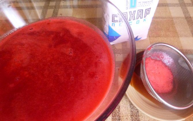 Варенье из красной смородины: 9 простых рецептов на зиму этап 33
