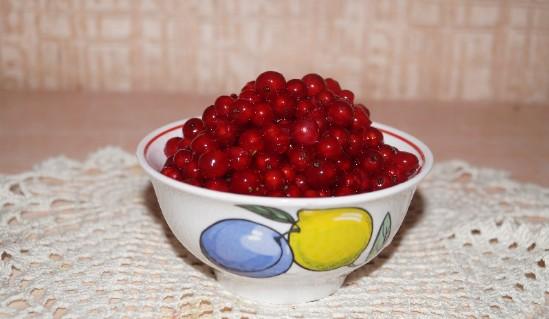 Варенье из красной смородины: 9 простых рецептов на зиму этап 25