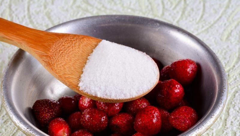 Как варить варенье из виктории, чтобы ягоды были целыми? этап 18