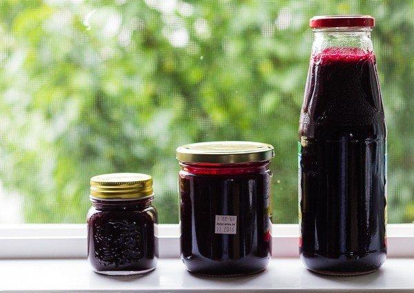 Варенье из черной смородины на зиму — пальчики оближешь этап 12