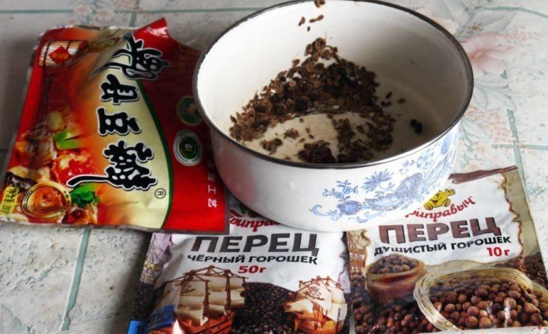Капуста по-корейски на зиму в банках: 9 самых вкусных рецептов этап 4