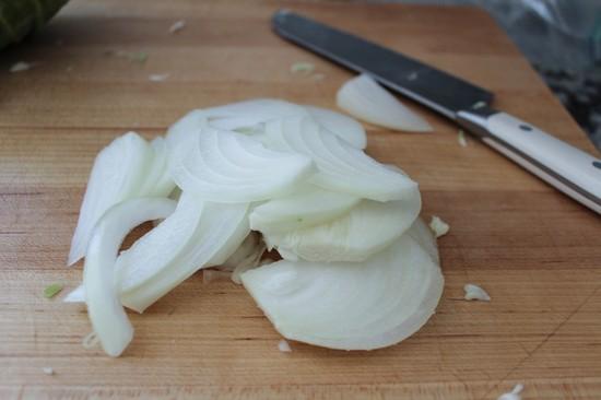 Салат из капусты на зиму — очень вкусные рецепты в банке этап 4
