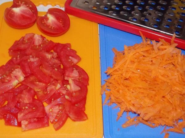 Салат из капусты на зиму — очень вкусные рецепты в банке этап 23