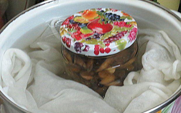 Маринованные маслята на зиму. Топ 12 самых вкусных и простых рецептов этап 36