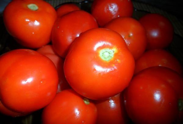 Помидоры маринованные на зиму: 7 очень вкусных рецептов сладких маринованных помидор этап 29