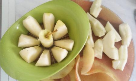 Яблочное пюре — 8 самых простых рецептов на зиму этап 18