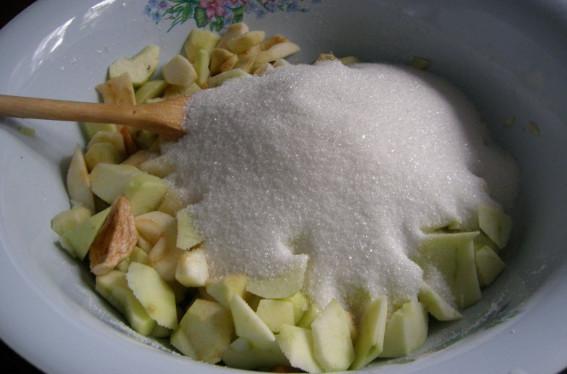 Повидло из яблок в домашних условиях: 8 простых рецептов этап 10