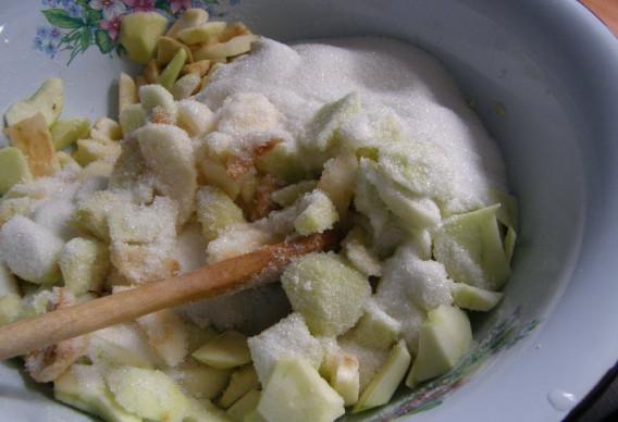 Повидло из яблок в домашних условиях: 8 простых рецептов этап 11