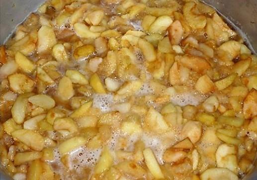 Повидло из яблок в домашних условиях: 8 простых рецептов этап 18