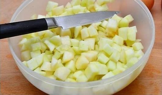 Повидло из яблок в домашних условиях: 8 простых рецептов этап 17