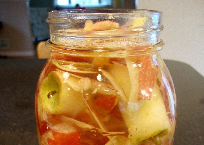Вино из яблок в домашних условиях — простые рецепты приготовления яблочного вина этап 28
