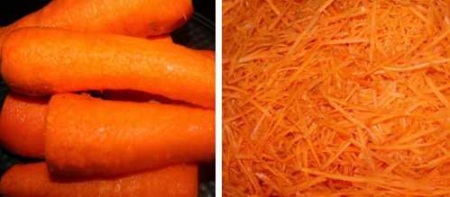 Салат из капусты на зиму — очень вкусные рецепты в банке этап 16