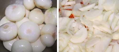 Салат из капусты на зиму — очень вкусные рецепты в банке этап 17