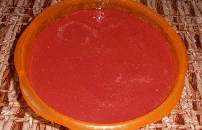 Томатный сок в домашних условиях — 8 рецептов очень вкусного сока на зиму этап 4