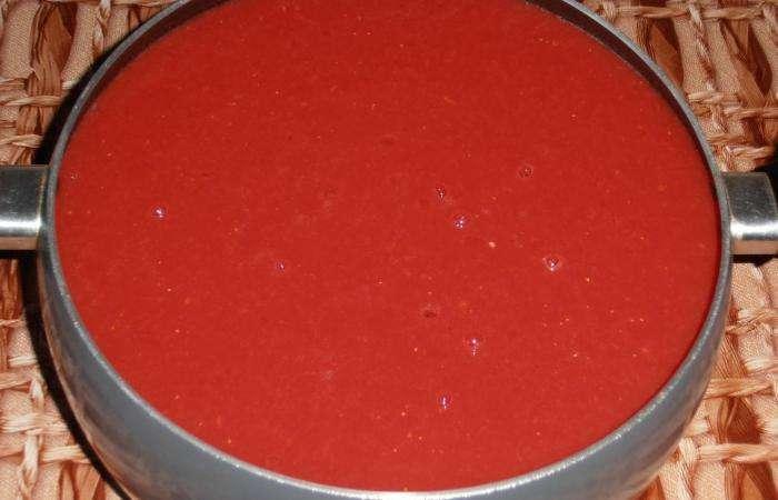 Томатный сок в домашних условиях — 8 рецептов очень вкусного сока на зиму этап 5