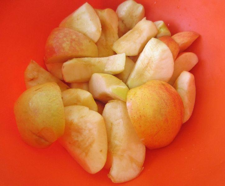 Повидло из яблок в домашних условиях: 8 простых рецептов этап 3