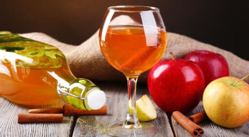 Вино из яблок в домашних условиях — простые рецепты приготовления яблочного вина