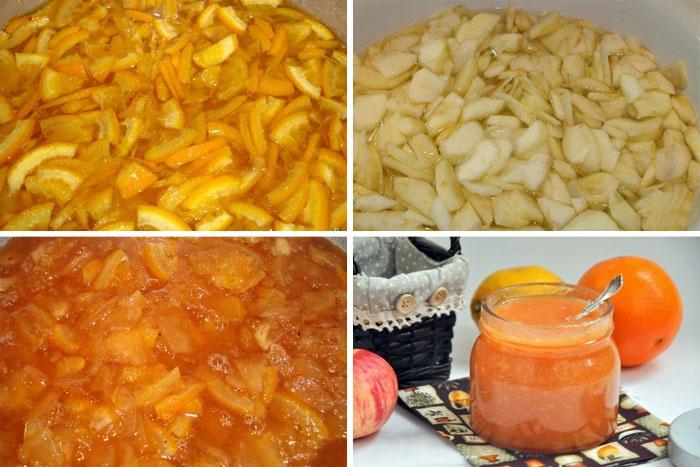 Повидло из яблок в домашних условиях: 8 простых рецептов этап 20