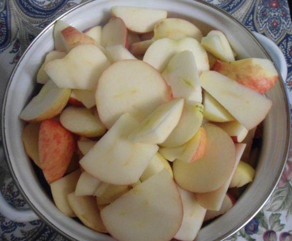 Яблочное пюре — 8 самых простых рецептов на зиму этап 13