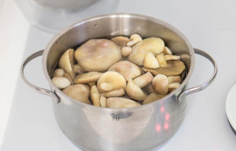 Маринованные маслята на зиму. Топ 12 самых вкусных и простых рецептов этап 29
