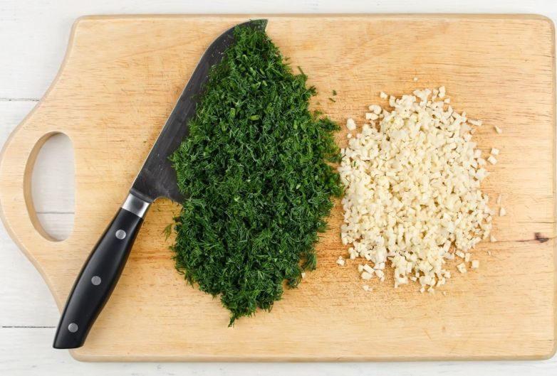 Баклажаны как грибы — 10 быстрых и вкусных рецептов этап 5