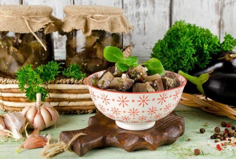 Баклажаны как грибы — 10 быстрых и вкусных рецептов этап 10