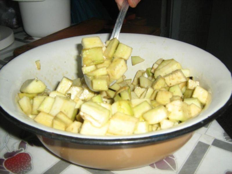 Баклажаны как грибы — 10 быстрых и вкусных рецептов этап 38