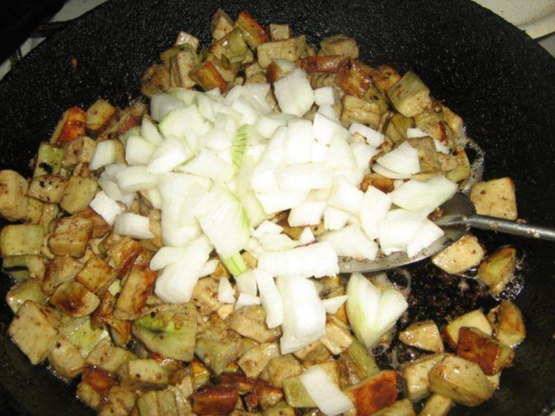 Баклажаны как грибы — 10 быстрых и вкусных рецептов этап 42
