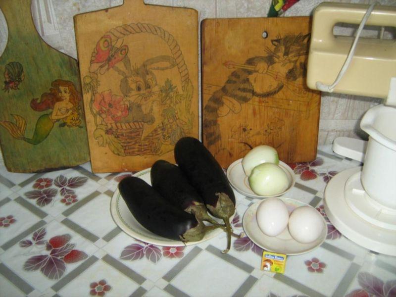 Баклажаны как грибы — 10 быстрых и вкусных рецептов этап 35