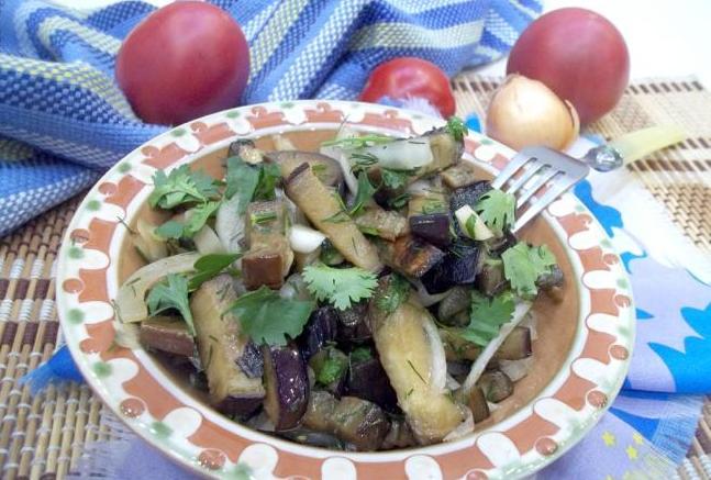 Баклажаны как грибы — 10 быстрых и вкусных рецептов этап 19