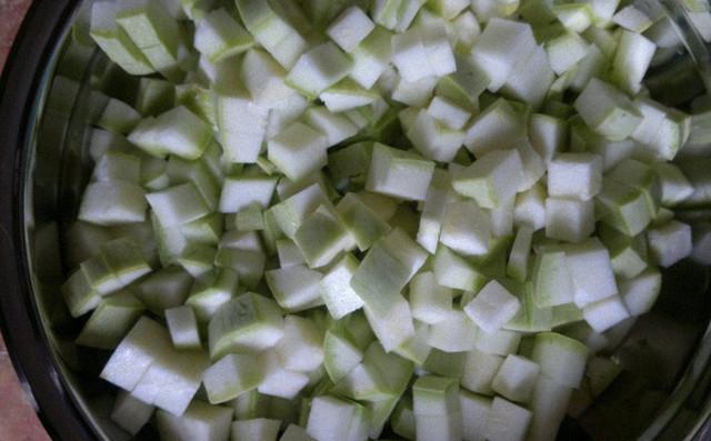 Вкусные кабачки на зиму — 13 лучших рецептов заготовки кабачков этап 22