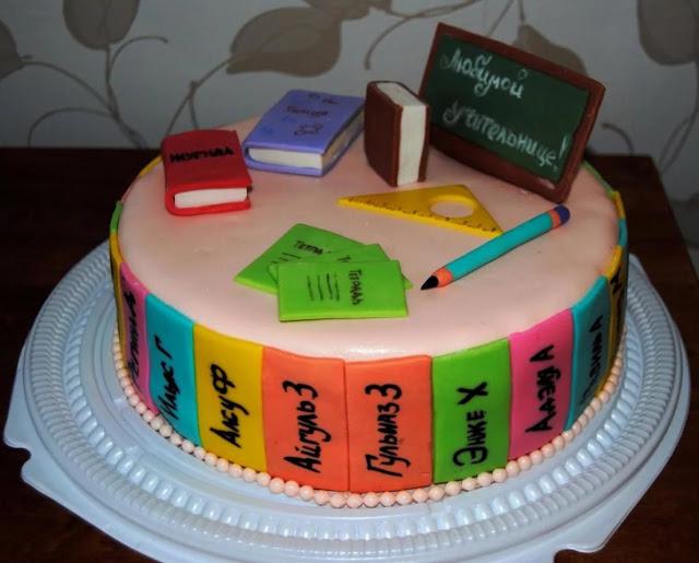 Что подарить учителю на День учителя? Идеи оригинальных подарков для учителей этап 45