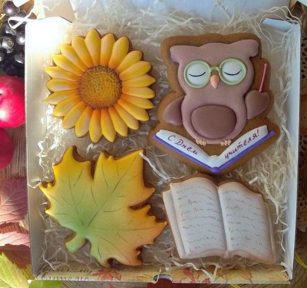 Что подарить учителю на День учителя? Идеи оригинальных подарков для учителей этап 46