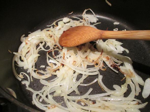 Капуста тушеная — 10 рецептов очень вкусной тушеной капусты этап 7