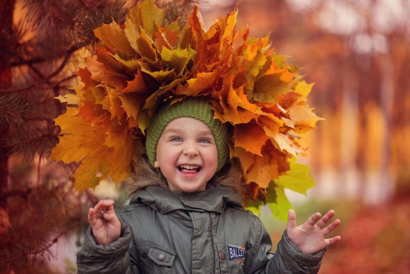 Стихи про осень: короткие и красивые стихотворения об осени для дошкольников этап 6