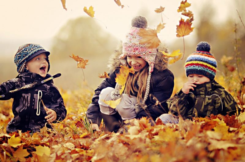 Стихи про осень: короткие и красивые стихотворения об осени для дошкольников этап 3