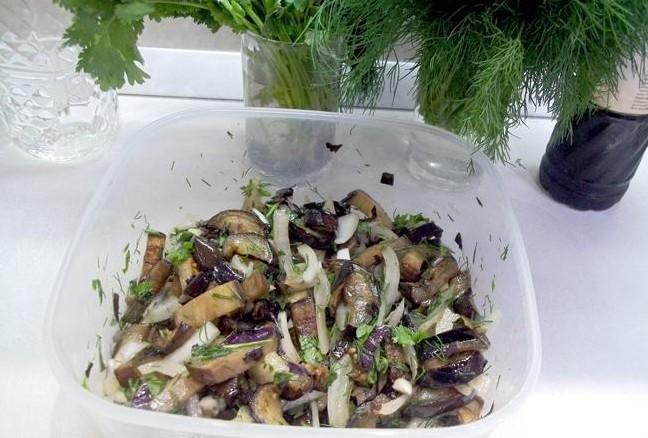 Баклажаны как грибы — 10 быстрых и вкусных рецептов этап 18