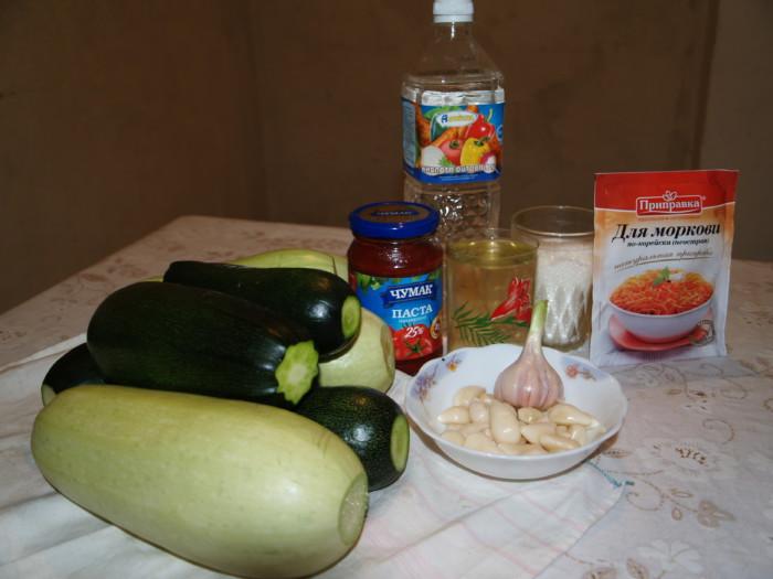 Вкусные кабачки на зиму — 13 лучших рецептов заготовки кабачков этап 73