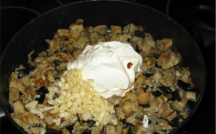 Баклажаны как грибы — 10 быстрых и вкусных рецептов этап 26