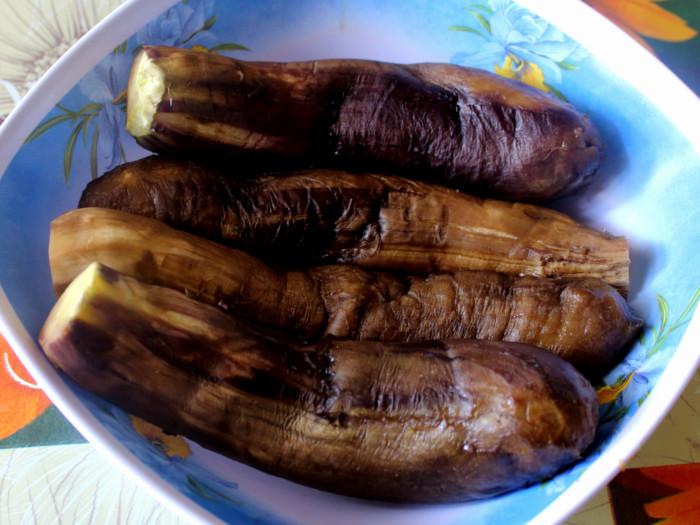 Баклажаны как грибы — 10 быстрых и вкусных рецептов этап 31