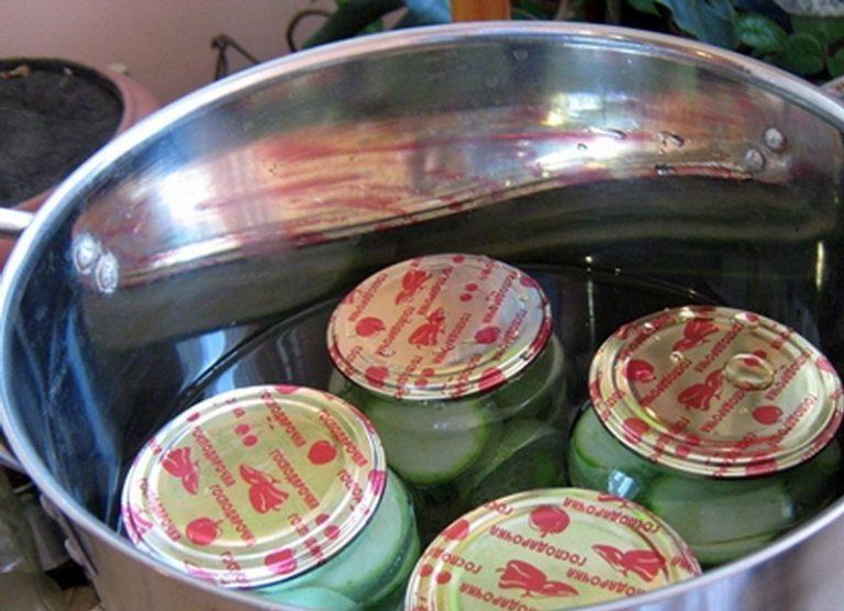 Вкусные кабачки на зиму — 13 лучших рецептов заготовки кабачков этап 54
