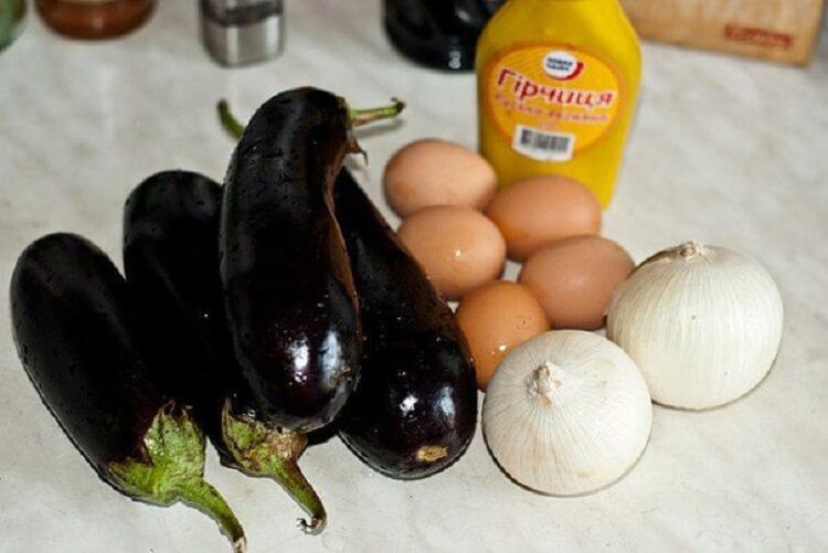 Баклажаны как грибы — 10 быстрых и вкусных рецептов этап 20