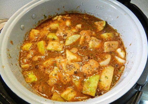 Вкусные кабачки на зиму — 13 лучших рецептов заготовки кабачков этап 70