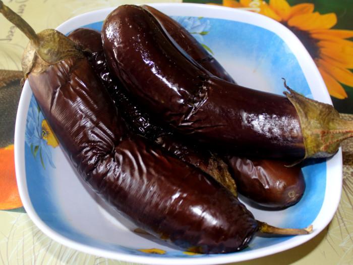 Баклажаны как грибы — 10 быстрых и вкусных рецептов этап 30