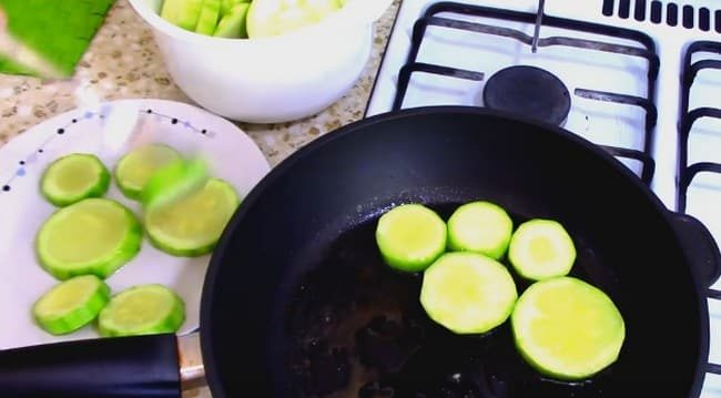 Вкусные кабачки на зиму — 13 лучших рецептов заготовки кабачков этап 58