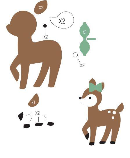 Поделки на Новый год 2021 своими руками. Все самое интересное с символом год Бык (корова) этап 158