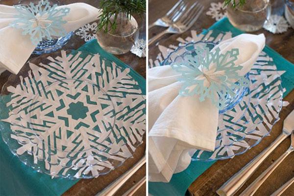 Снежинки из бумаги: шаблоны для вырезания + схемы. Скачивай и распечатывай! этап 80