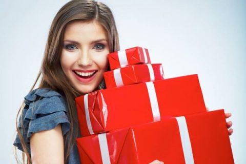 Что подарить на Новый год 2020? Идеи новогодних подарков этап 40